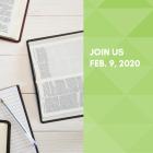 Kamp Get-Together Feb. 9, 2020